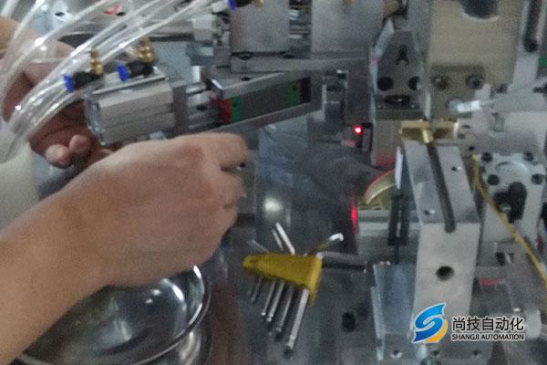 首饰加工设备检测