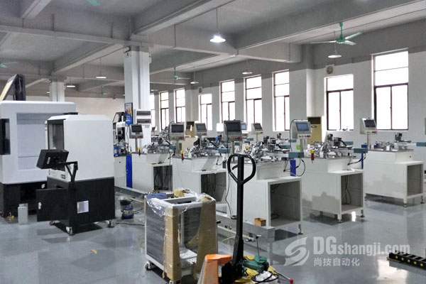 大型首饰机械设备厂