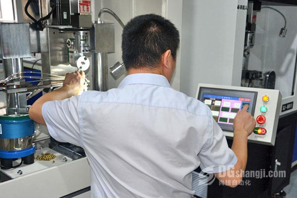 首饰设备厂家售后服务