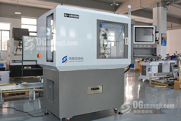 CNC自动车管机