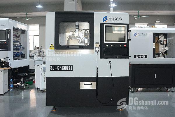 CNC系列首饰设备