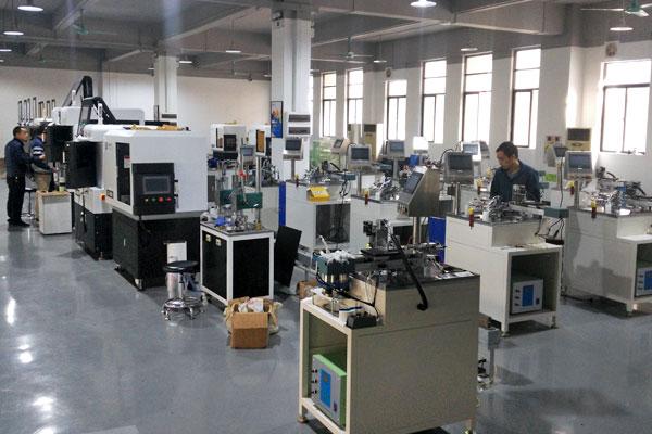 自动化首饰设备厂家