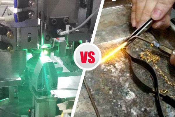 焊机对自动碰焊机具有特点及优势