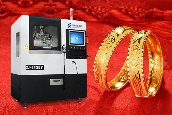 深圳珠宝展设备