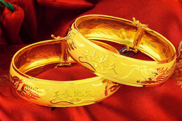 智能首饰设备改善黄金饰品质量与款式